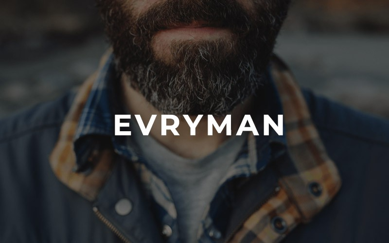 Boysen on the 'Evryman Podcast' with Dan Doty
